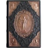 Библия с накладками