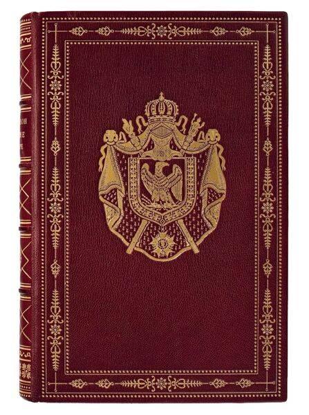 Наполеон «О войне и мире»