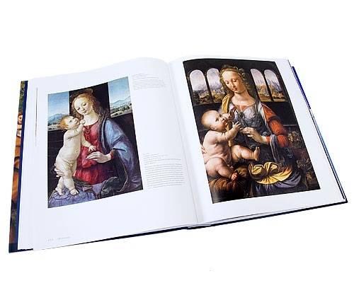 Великие художники итальянского Возрождения