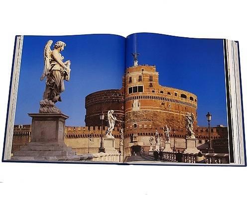 Рим. Искусство сквозь века (подарочный комплект из 2 книг)