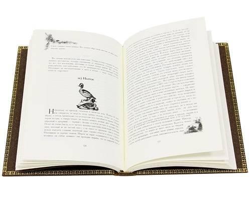 Записки ружейного охотника Оренбургской губернии (эксклюзивное подарочное издание)