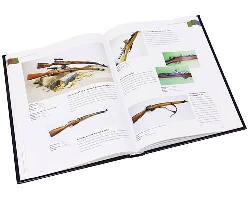 1000 видов огнестрельного оружия (подарочное издание)