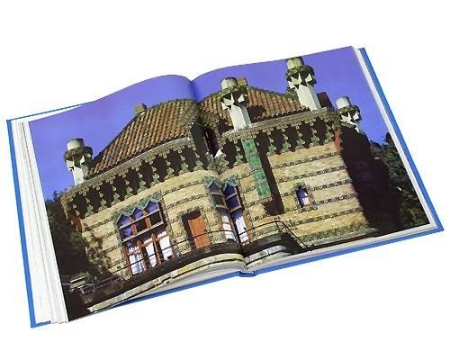 Антонио Гауди. Архитектор и художник (подарочное издание)