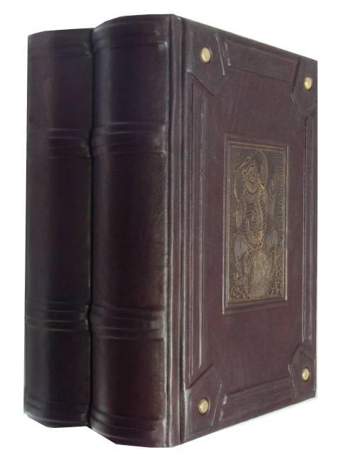 книга Вина мира в коробе