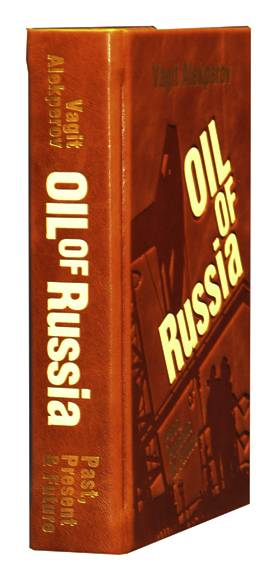 OIL of RUSSIA
