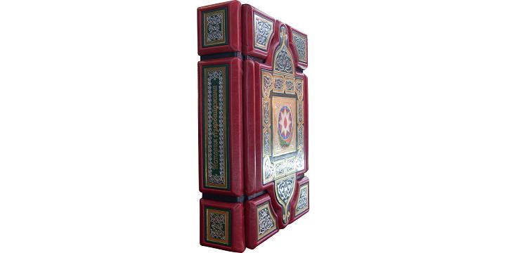 ИСТОРИЯ АЗЕРБАЙДЖАНА (книга с подставкой)