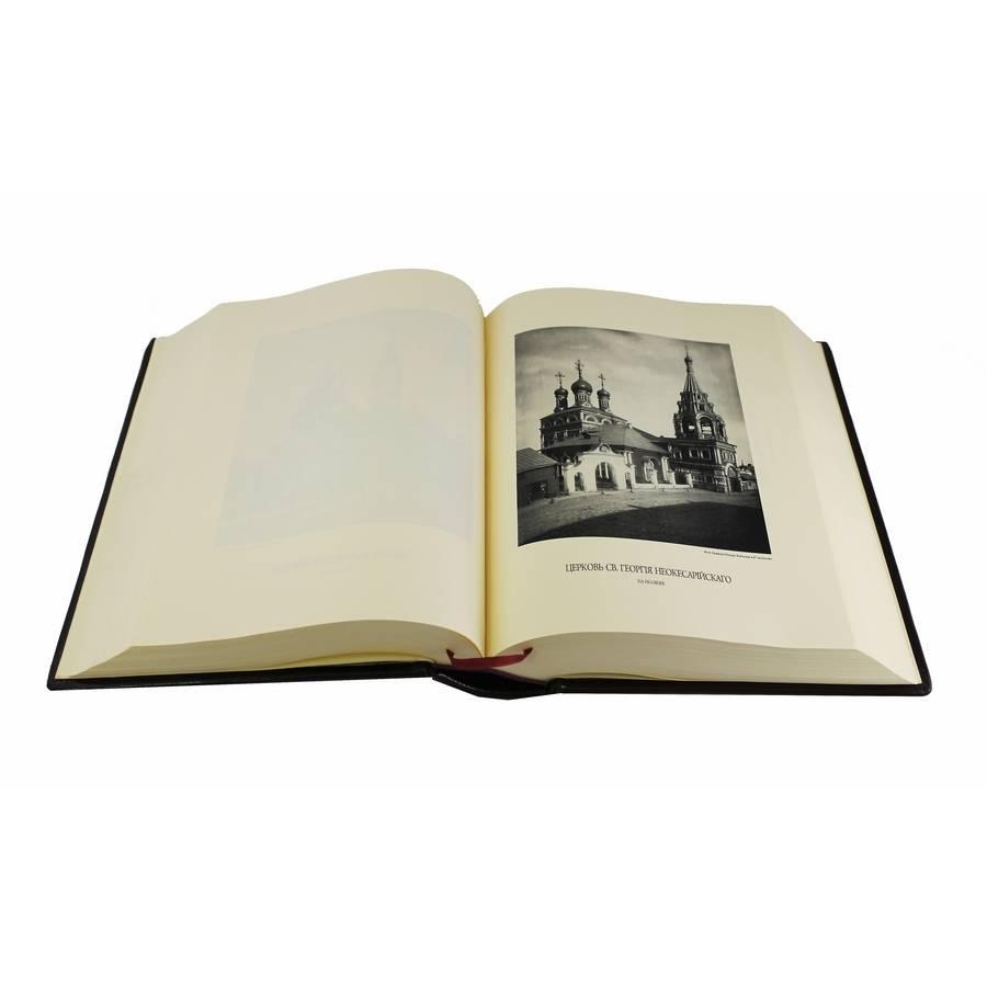 Москва, соборы, монастыри и церкви