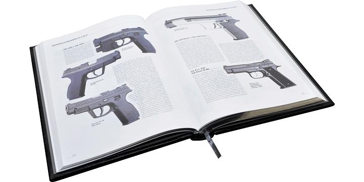 Большая энциклопедия. Пистолеты и револьверы