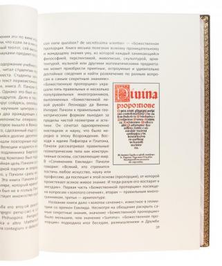 Трактат о счетах и записях (эксклюзивное подарочное издание)