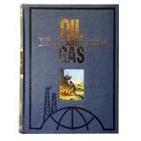 Нефть и газ. Мировая история на английском языке