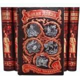 Артур Конон-Дойль. Собрание сочинений в 8 томах (Антикварное издание 1966 г. )