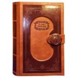 Книга-бар для виски