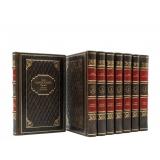 Собрание сочинений Э. М. Ремарк в 8 томах