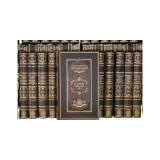 БИБЛИОТЕКА ВЕЛИКИЕ ПУТЕШЕСТВИЯ (GABINETTO) 44-Х ТОМАХ
