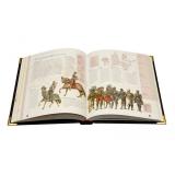 История мировых войн подарочный экземпляр