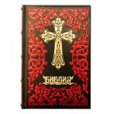 Библия на рисовой бумаге