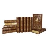 Джек Лондон. Собрание сочинений в 14-ти томах