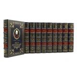 Достоевский собрание сочинений в 10 томах эксклюзивное издание