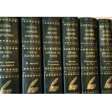 Шедевры мировой фантастики 124 тома в кожаном переплете