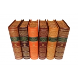 Библиотека всемирной литературы подарочное издание