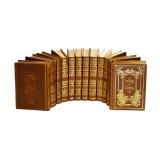 Толстой Л. Н. Собрание сочинений в 12 томах