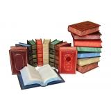 МАЛАЯ БИБЛИОТЕКА ШЕДЕВРОВ в 50 томах