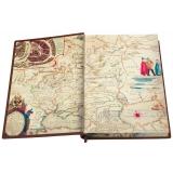Путешествие в Московию в 3 томах